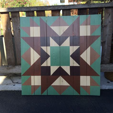 Barn Quilts Patterns Painting by Barn Quilt Barn Quilts By Chela Barn Quilt