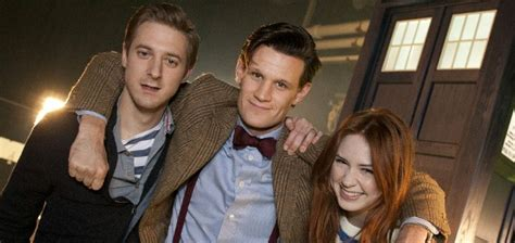 doctor who cast list