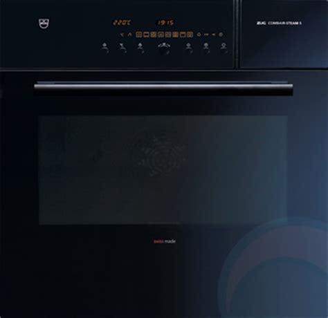 v zug combination steam oven cs sz60bl appliances