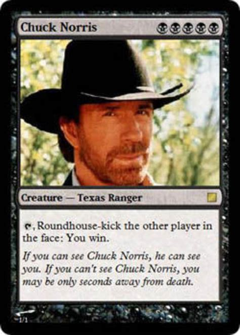 Know Your Meme Chuck Norris - image 15510 chuck norris facts know your meme