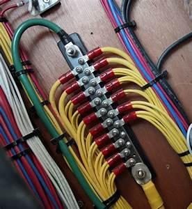 Bus Bar Wiring
