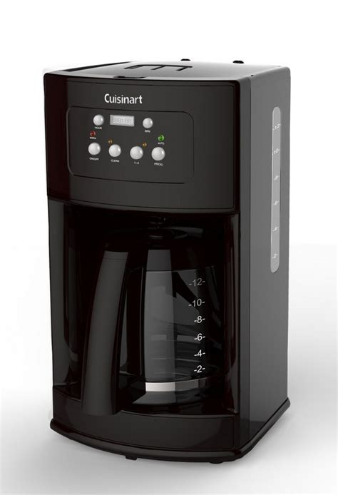 Cuisinart Coffee Maker Instruction Manual   Bing images