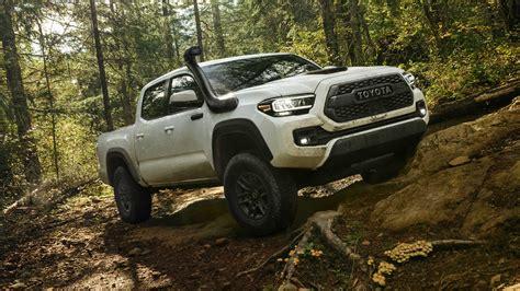 2020 Toyota Sequoia Trd Pro Unveiled, Other Trd Pros