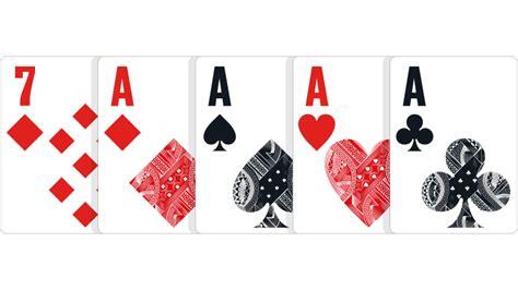 reglas del poker descubre las reglas del juego  gana en