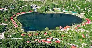 Best Places To Visit In Gilgit-baltistan