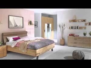 Hülsta Fena Schlafzimmer : h lsta fena wohnen schlafen produktfilm youtube ~ Michelbontemps.com Haus und Dekorationen