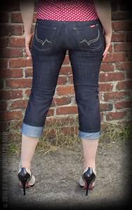 Rumble59 Capri Jeans Lipstick Gearstick