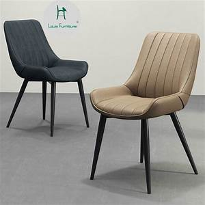 Louis, Fashion, Dining, Chair, Nordic, Modern, Simple, Household, Backrest, Creative, Leisure, Chair, Cafe