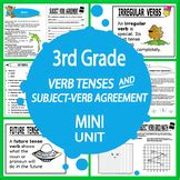subject verb agreement worksheets teaching resources