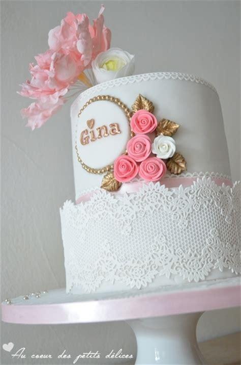 decoration gateau d anniversaire pour fille g 226 teau d anniversaire b 233 b 233 fille