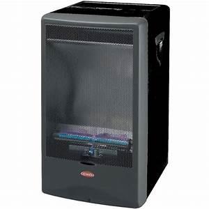 Chauffage D Appoint Gaz Avis : radiateur gaz infrableu avec thermostat eno noir e achat ~ Melissatoandfro.com Idées de Décoration