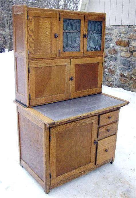 what is a 1920 hoosier cabinet furniture repairs restoration