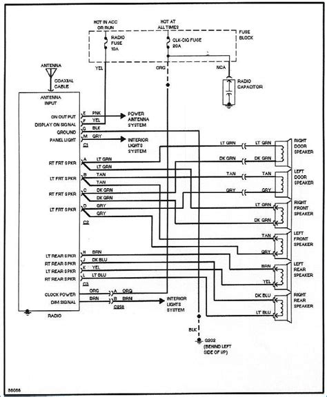 Opel Corsa Wiring Diagram Free by Vauxhall Corsa C Radio Wiring Diagram Dogboi Info