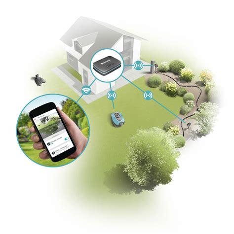 gardena smart app gardena smart system smarthome