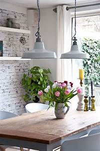 Industrial pendants with large black and other shades for What kind of paint to use on kitchen cabinets for papier millimetre