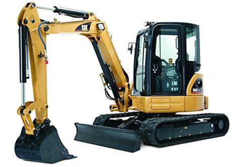 cat mini excavator cat 304 mini excavator equipment rentals in plymouth