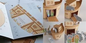 Arche Noah Basteln : arche noah hollanddesign ~ Yasmunasinghe.com Haus und Dekorationen