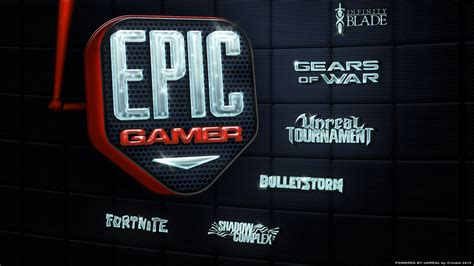 [49+] Epic Game Wallpapers on WallpaperSafari