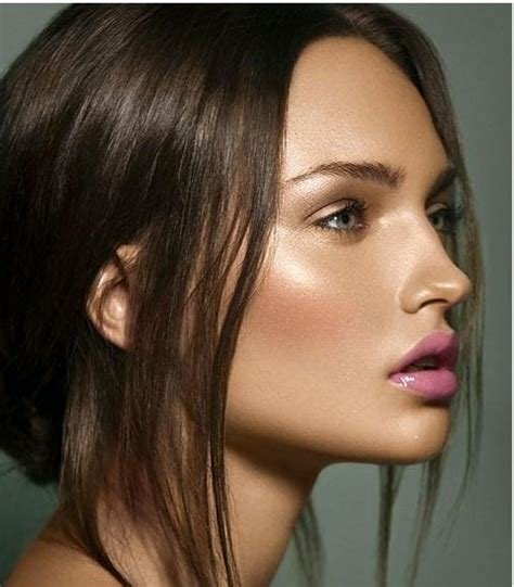 simple summer makeup tips   fresh  natural