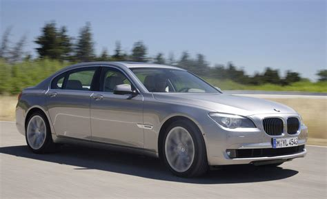 2009 Bmw 7 Series by 2009 Bmw 7 Series Photos Informations Articles