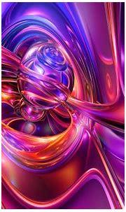 3D Twist HD Wallpaper | Background Image | 1920x1200