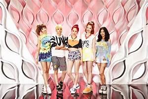 130726 f(x) = Rum Pum Pum Pum MV Promotional Pic [1P] – f(♥)