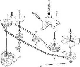 similiar john deere 265 drive belt diagram keywords scotts tractor wiring diagram get image about wiring diagram