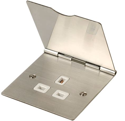 floor l usb floor l usb 28 images ip44 waterproof square soft pop up stainless steel floor box w 4 0a