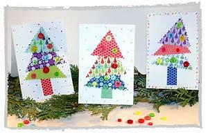 Einfache Bastelideen Für Kleinkinder : weihnachten basteln mit kindern ~ Orissabook.com Haus und Dekorationen