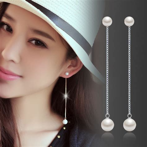 Double Pearl Two Wear Earring Long Chain Dropdangle. House Solid Gold Chains. Record Label Chains. Ank Chains. Basketball Charm Chains. Fully Chains. 11 Mm Chains. Cadena Chains. Clipart Chains