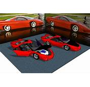 Pontiac Banshee Concept Carpicture  11 Reviews News