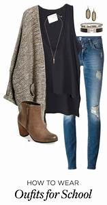 12 best winter college outfits to try now - Page 3 of 12 - myschooloutfits.com