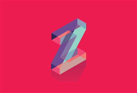 cool alphabet letters template  psd eps format