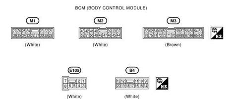 350z Speaker Wiring Diagram by Wiring Color Code Guide For 350z My350z Forums