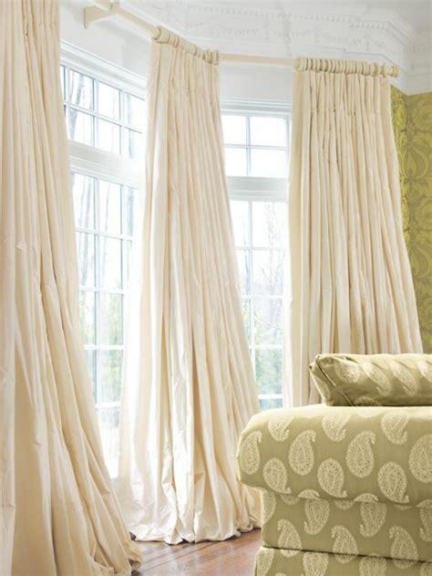 Gardinen Für Lange Fenster by 60 Elegante Designs Gardinen F 252 R Gro 223 E Fenster