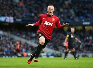 Wayne-Rooney-Goal-Celebration-Manchester-United-Wayne ...