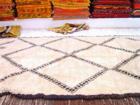 plusieurs types de tapis marocains l d 233 co