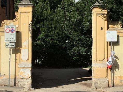 Ingresso Villa Ada by Con Roma2pass Un Bel Pomeriggio A Villa Ada