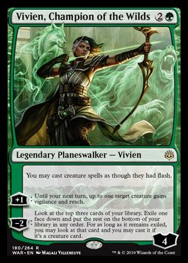 vivien champion   wilds war   spark visual