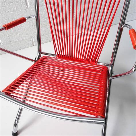 chaise scoubidou chaise enfant scoubidou la marelle mobilier