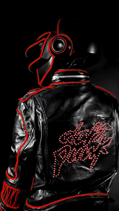 480x854 Daft Punk Before The Memories 4k Android One HD 4k ...