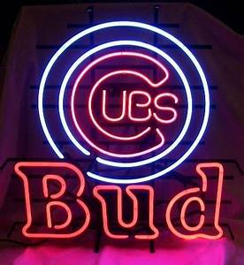 33 best Neon Budweiser images on Pinterest
