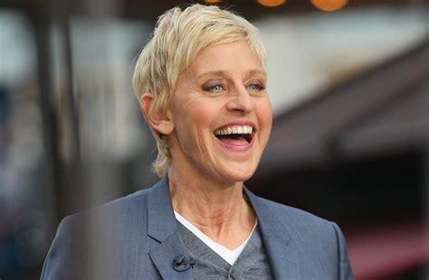 Ellen DeGeneres as Phoebe