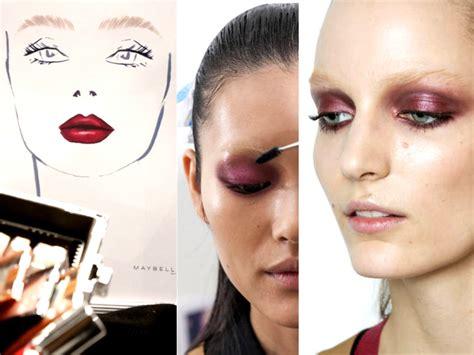 Makeup Trends For Fallwinter 2013 2014