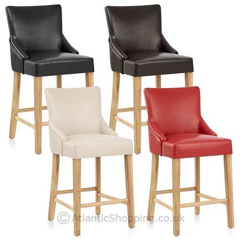 chaise de bar cuir monde du tabouret découvrez en plus à propos du plus