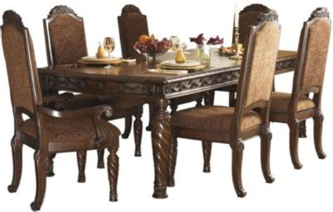 Ashley North Shore 7piece Dining Set  Homemakers Furniture. Decorative Blocks For Landscaping. Cheap Living Room Decorating Ideas. Burnt Orange Decorative Pillows. Dining Room Shades. Home Decorating Catalogs. Adding A Room To A House. Oversized Chairs For Living Room. Country Decorations