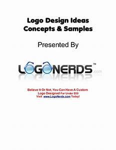 Logo design ideas samples