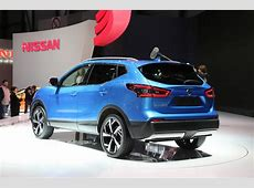2017 Nissan Qashqai on sale now, priced from £19,295 Autocar