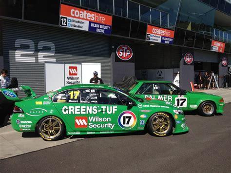 djr unveils greens tuf bathurst livery speedcafe
