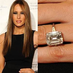 top 10 most expensive womens wedding rings pouted With donald trump wedding ring